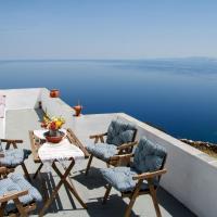 Aggelis Villa, hotel in Artemon