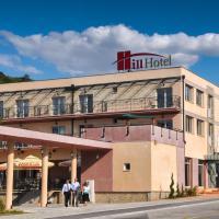 Hotel Hill, hotel u gradu Jagodina