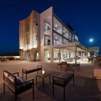 Il Fogliano Hotel, hotel in Latina