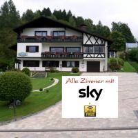 Gästehaus Riedl