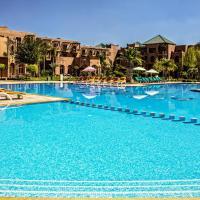 Palm Plaza Hôtel & Spa, Hotel in Marrakesch