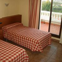 Hostal Millán, hotel in Segorbe