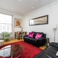 Super 2 Bed Flat in centre Portobello Notting Hill