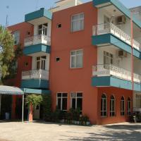 Kiyak Hotel, hotel in Demre