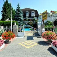 Steinhaus Bed & Breakfast, hotel in Keszthely