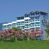 Blue Diamond Alya Hotel, отель в городе Аланья