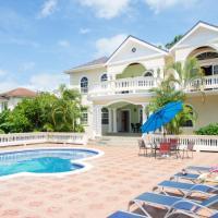 Stonelove Villa