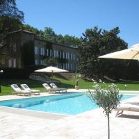 Domaine des Buis、アルボンのホテル