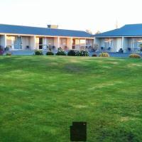 Mount Hutt Motels, hotel in Methven