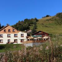 Auberge Le Couchetat, hotel in La Bresse