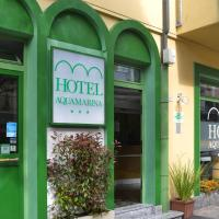 Hotel Aquamarina, hotel a Civitanova Marche