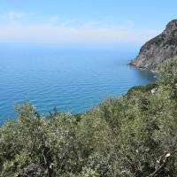 Corner of Paradise near Cinque Terre, hotel a Framura