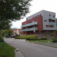 Apartmán blizko centra Prahy