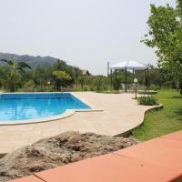 Villa Uliveto, hotell i Francavilla di Sicilia