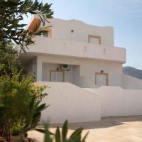 Villa Xenia, hotel in Makry Gialos