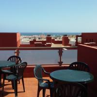 Appartamento fuerte 1, hotel en Puerto del Rosario