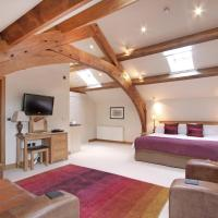 Cold Cotes Guest House, hotel in Harrogate