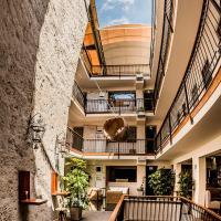 Palla Boutique Hotel, hôtel à Arequipa
