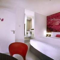 favehotel PGC Cililitan, hotel near Halim Perdanakusuma Airport - HLP, Jakarta