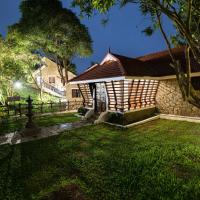Treebo Trend Adrak Summer Sand Hill resort