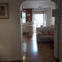 Apartamento Alfaqueque