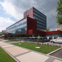 Hotel Park Doboj, hotel in Doboj