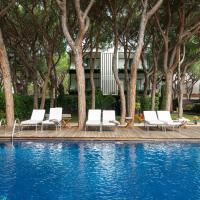 NM Suites, hotel en Platja d'Aro