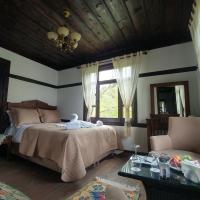 Hotel Sadibey Ciftligi, hotel in Kasaba