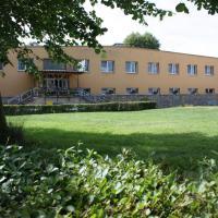 Sporthotel BK Pod Lipou, hotel v destinaci Roudnice nad Labem