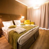 Mineral Hotel Malinowy Raj, hotel en Solec-Zdrój