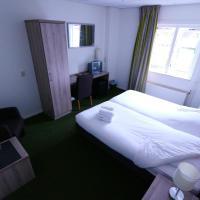 Hotel Fase Fier Eten en Drinken, hotel in Castricum