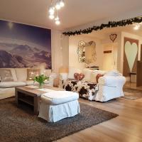Haus Valder, Hotel in Niedernsill