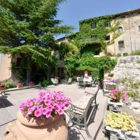 La Torre Del Cerreto, hotell i Cerreto di Spoleto