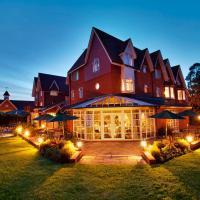 Hempstead House Hotel & Restaurant, hotel in Sittingbourne