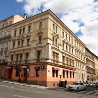 Anette Hotel, hotel in Prague 5, Prague