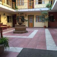 Hotel Cima Argentum, hotel en Potosí