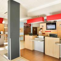 Ibis Brive Centre, hotel in Brive-la-Gaillarde