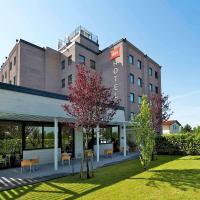 Hotel Ibis Firenze Prato Est, hotell i Campi Bisenzio