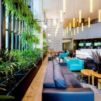 Grand Mercure Brasilia Eixo Monumental, hotel in Brasilia