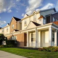 Hawthorn Suites by Wyndham Cincinnati Northeast/Mason