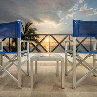 Blue Chairs Resort by the Sea, hotel in Puerto Vallarta
