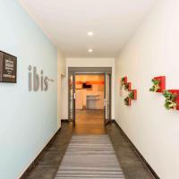 ibis Esch Belval, Hotel in Esch an der Alzette
