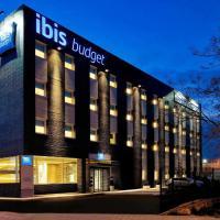 Ibis Budget Madrid Getafe, hotel en Getafe