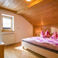 Ferienwohnung Spindlegger, hotel in Schlitters