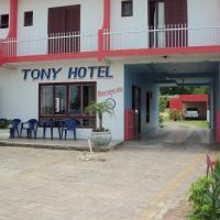 Tony Hotel, hotel in Torres