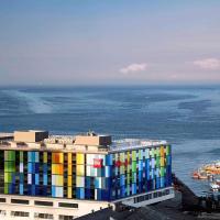 Ibis Valparaiso, hotel in Valparaíso