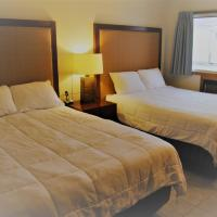 Edgewater Inn, hotel em Sylvan Lake