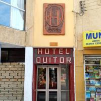 Hotel Quitor, hotel en Calama