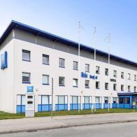 ibis budget Luebeck City Sued, hotel in Lübeck