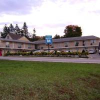 Huntsville Inn, hotel em Huntsville